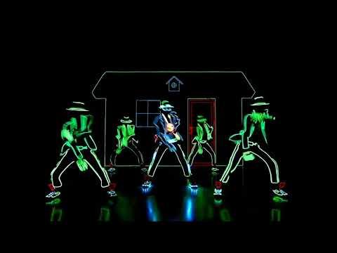 INSANE  SUKHE   Light Dance Performance ...