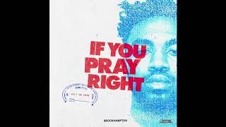 BROCKHAMPTON - If You Pray Right (Instrumental)