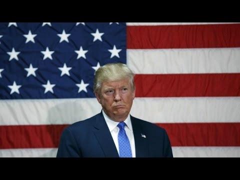 President Trump Documentary 2017