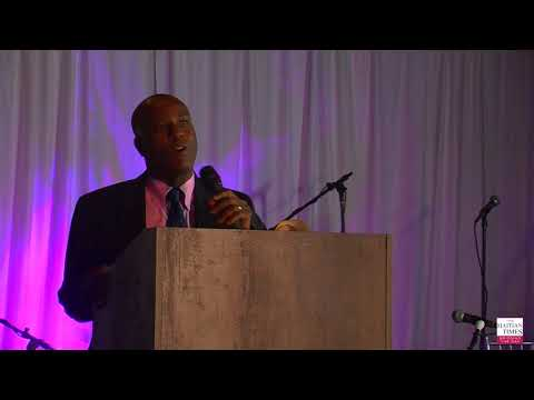 Haitian Times Founder Honored At 2nd Annual Creole Image Honors