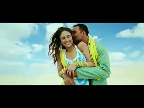 Falak Tak Chal Saath Mere Hd 720p Tashan Hd Hindi Song