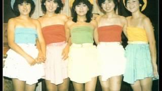 ひと夏のスキャンダル 歌:奥居香、一部分:今野登茂子(♪ ねぇ抱きしめ...