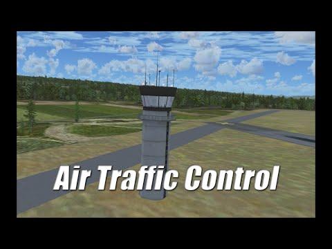 FSX Tutorial: Air Traffic Control