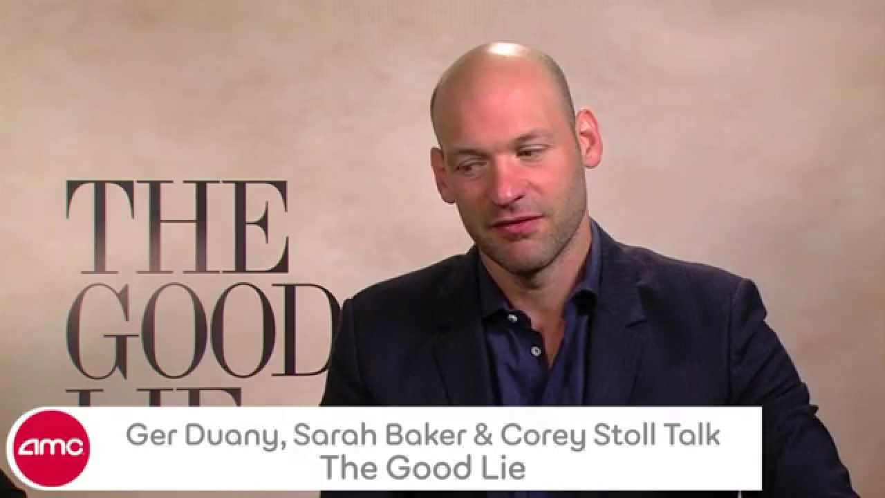 Ger Duany, Sarah Baker and Corey Stoll Chat The Good Lie With AMC