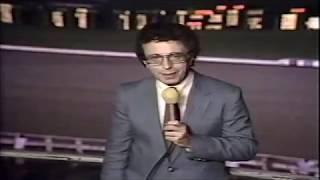 1984 Yonkers Raceway NUTJAMMER Carmine Abbatiello