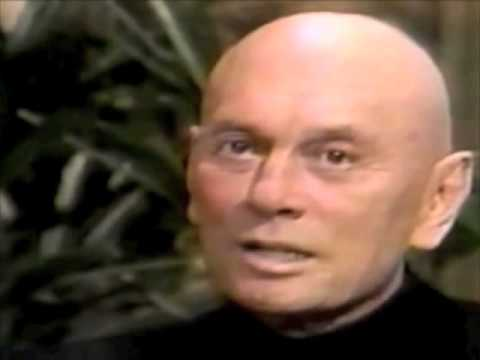 "Yul Brynner ""Don't Smoke"" commercial - 1989"