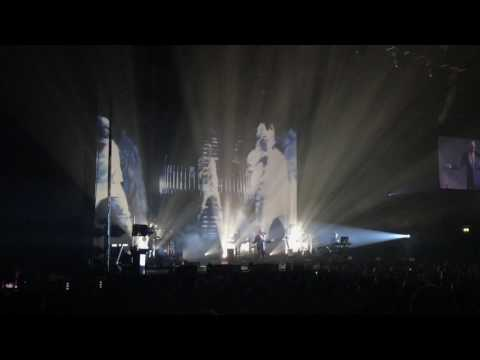 New York City Boy - Pet Shop Boys Live In Manchester 2017