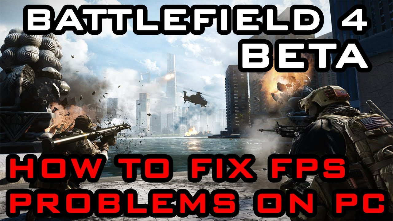Battlefield 3 Lag Fix Pc