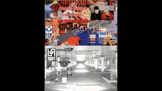 DJ Слава Винил DJ Кар о Басс Speed Garage ONLY 1999 Tape