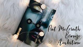 Pat McGrath Bronze Ambition Sublime Palette - hooded/mature eyes