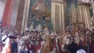 詳細は、http://westk.info/ 有名な「ナポレオン1世とジョセフィーヌ ...