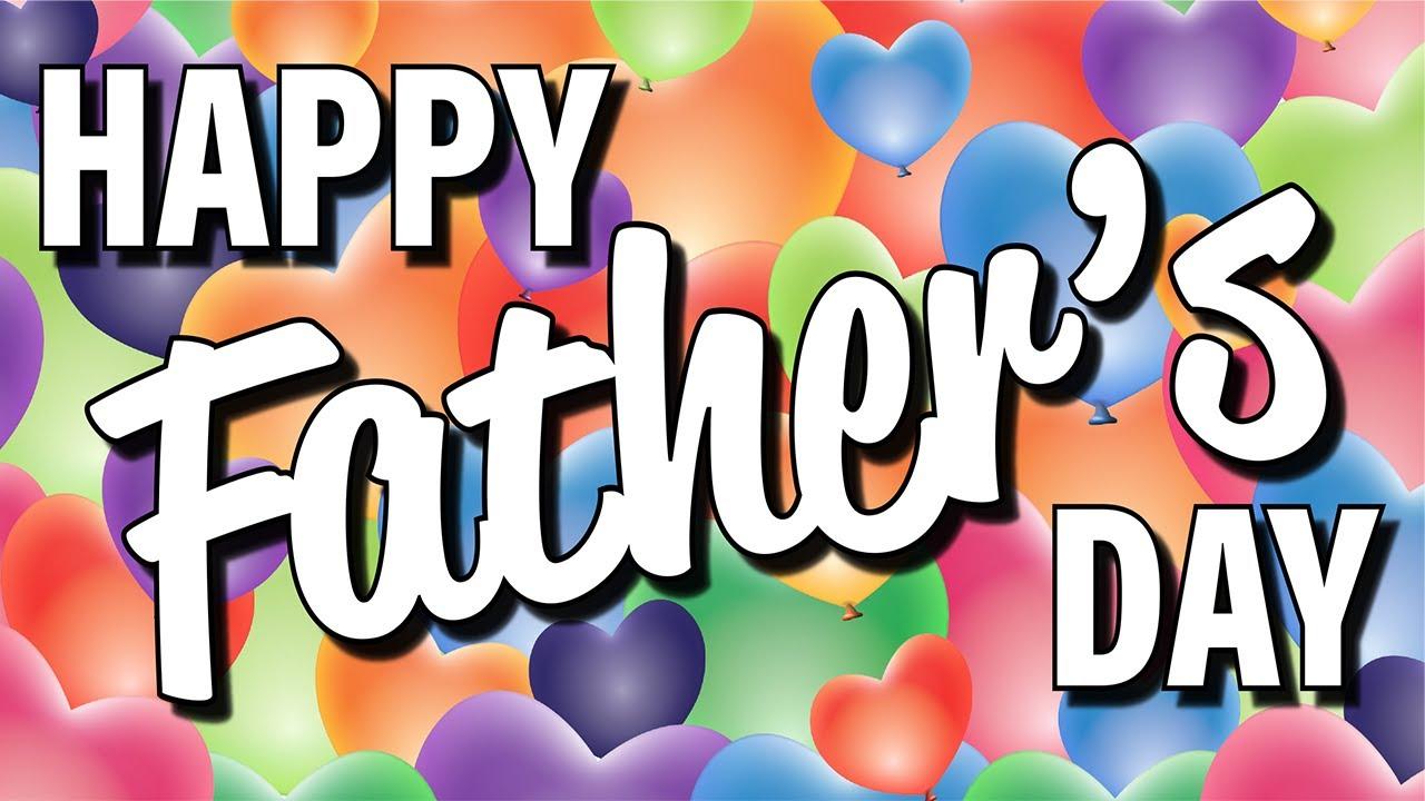 Happy Fathers Day عيد الأب تهنئة من جيل مهذب Ideal Education Tube جيل مهذب Youtube