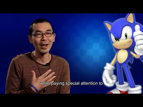 History of Sonic: The Birth of an Icon