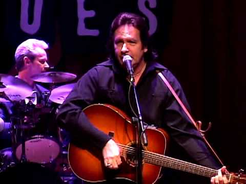 Terry Lee Goffee's Tribute To Johnny Cash