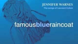 Jennifer Warnes - Night Comes On