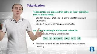 Hi! my name is andre and this week, we will focus on text classification problem. although, the methods that overview can be applied to regressi...