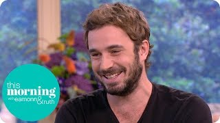 Will Corrie's Oliver Farnworth Escape from the Evil Phelan? | This Morning