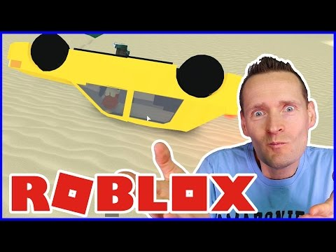 I FLIPPED MY CAR / Ultimate Driving Westover -Roblox