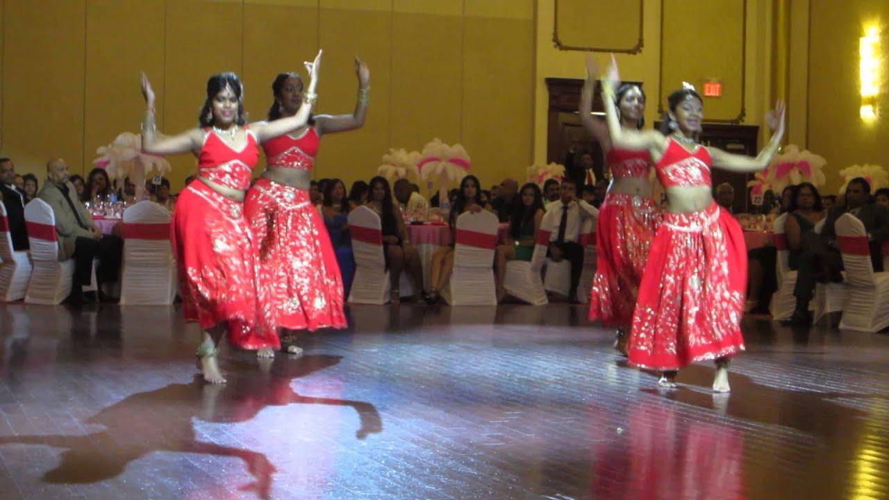 Bollywood Dance Mix