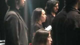 O bone Jesu - Lux Aeterna. Moruja - Ensamble Musica Reservata