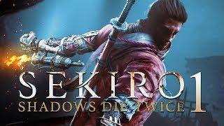 MINŐSÉGI RAGE GAME 🐧 Sekiro: Shadows Die Twice   1. rész (Végigjátszás)