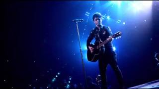 Green Day - Good Riddance (Time Of Your Life) LIVE HQ