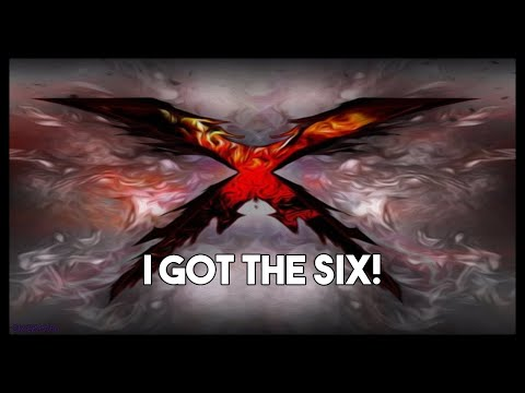 FFXIV - Xenosys - I GOT THE SIX!