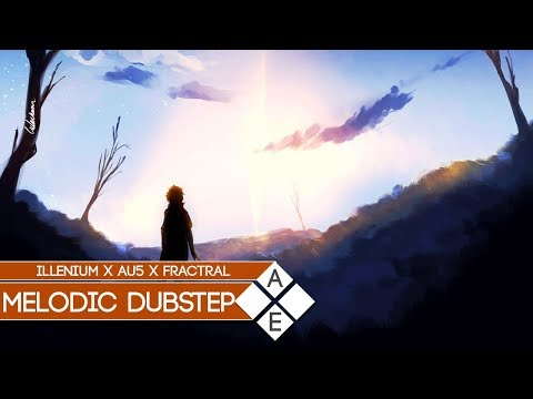 Illenium - Sound Of Walking Away Feat. Kerli (Au5 & Fractal Remix) | Melodic Dubstep