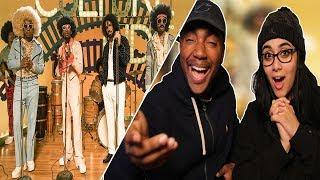 Migos - Walk It Talk It ft. Drake | REACTION VIDEO 😱| FUNNIEST🤣 VIDEO OF 2018?🦉🔥 WHO DRAKE DISS?