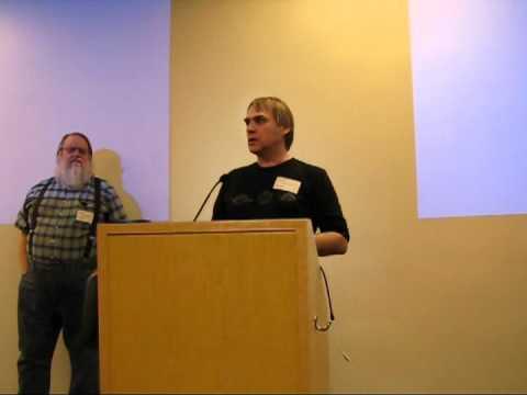 HomeBrew Robotics Club - March 28, 2012 - Announcements