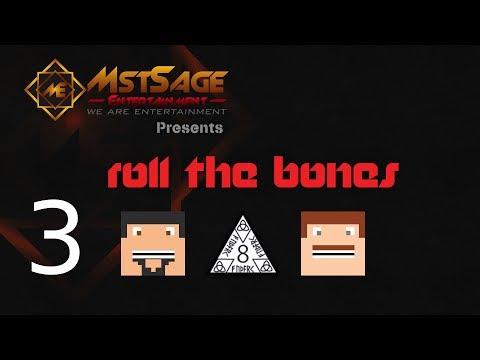Roll The Bones: Garry's Mod