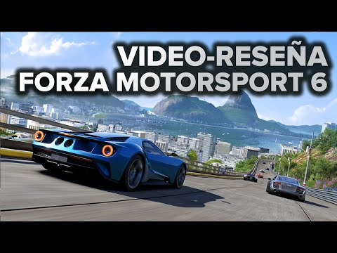 Video Reseña | Forza Motorsport 6