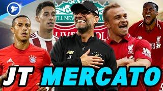 Liverpool veut se débarrasser de ses indésirables | Journal du Mercato
