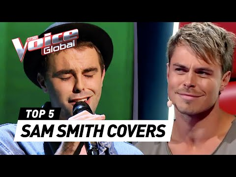 Thumbnail: The Voice | BEST 'SAM SMITH' Blind Auditions