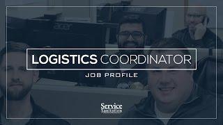 logistics coordinator