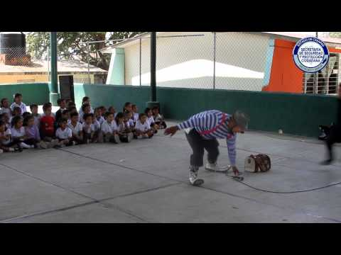 Foro de prevención en primarias de Tuxtla: SSyPC