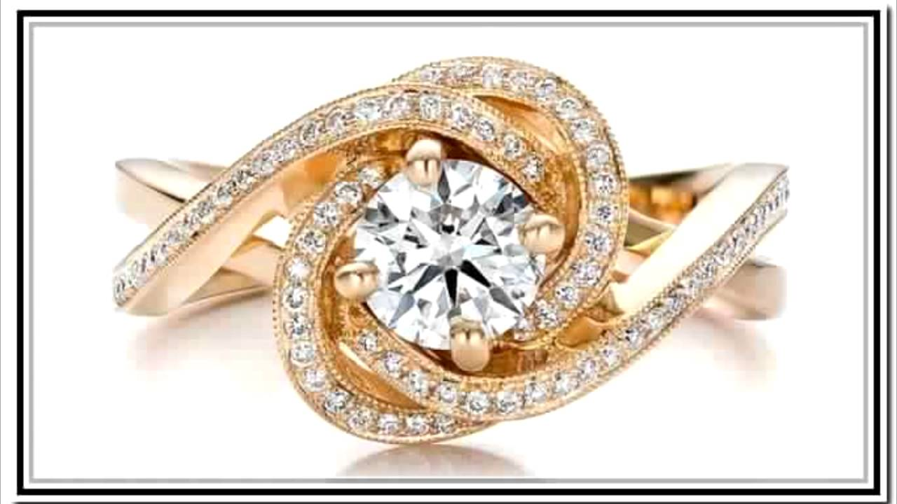 Top Engagement Ring Designers YouTube