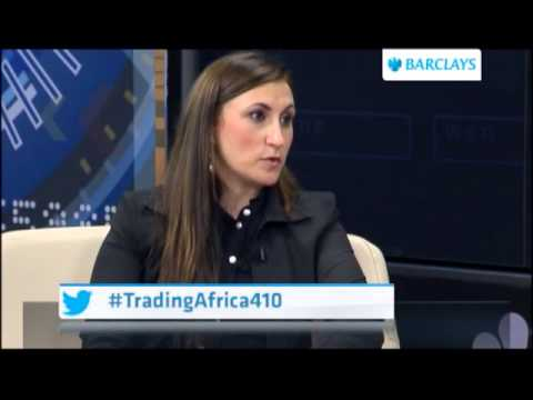Corporate Investment Banking | Challenges & opportunities of investing in Africa | Part 1