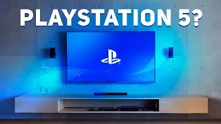 Первые подробности о следующей PlayStation