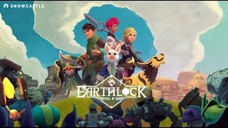 Earthlock: Festival of magic Episode 1 - We have lift off!