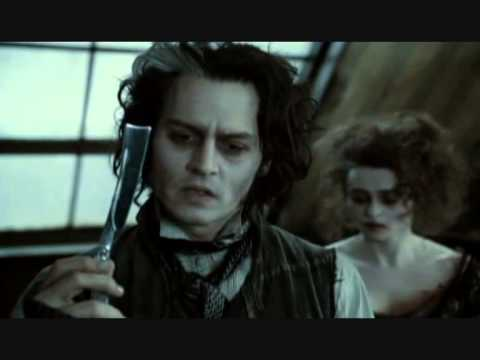 Trailer do filme Sweeney Todd: O Barbeiro Demoníaco da Rua Fleet