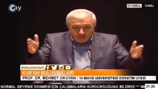 Ramazana az kaldı. Sakız çiğnemek orucu bozar mı?- Prof.Dr. Mehmet Okuyan