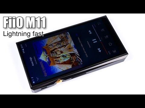 Full Review Of FiiO M11 Digital Audio Player