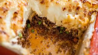 Картофельное пюре из разных стран: необыкновенные вариации привычного блюда