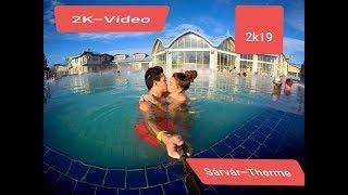 | 2K VIDEO HD |Ausflug nach Sarvar | Park Inn by Radisson Sárvár Resort & Spa |