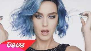 Смотреть клип Katy Perry - International Smile