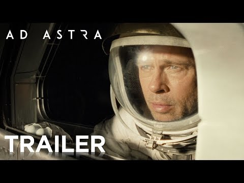 Ad Astra   Official Trailer 2 [HD]   20th Century FOX