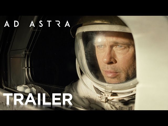 Ad Astra | Official Trailer 2 | 20th Century FOX