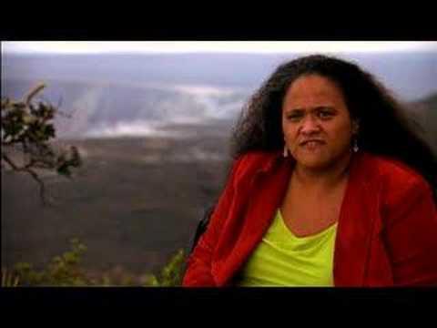 Face of America: Hawai'i   Kekuhi Kanahele-Frias Interview