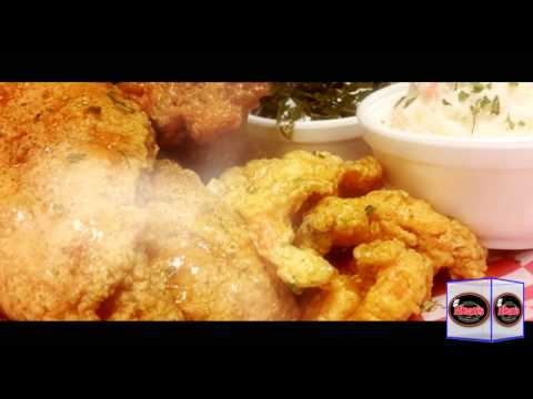 Allean's Southern Cuisine - Local Restaurant in Columbia, SC 29229